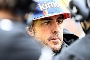 """Alonso: """"Verstappen'e yardım etmek gibi bir amacım yok"""""""