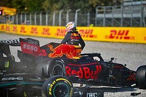 Штраф Ферстаппена навел Red Bull на мысль о замене его мотора в Сочи