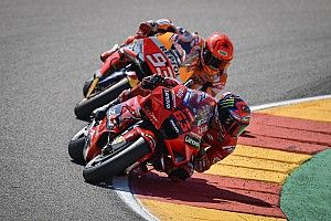 Tank Slappers Podcast: Aragon GP Review