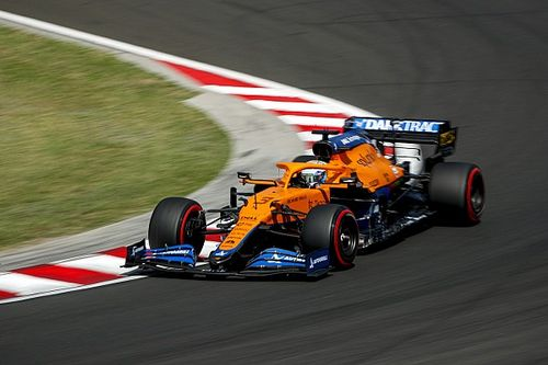 Ricciardo: nagyon nehéz kinyerni az utolsó néhány tizedet