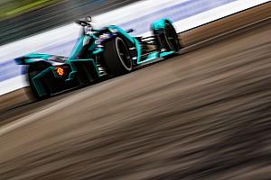 е-Прі Рима: Еванс здобув першу перемогу для Jaguar, Вандорн уперше на подіумі