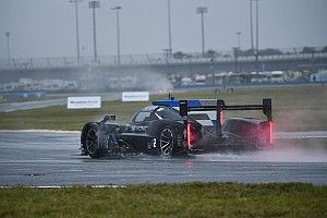 A legjobb képek az epikus Daytona 24 órás versenyről: Alonso a trónon