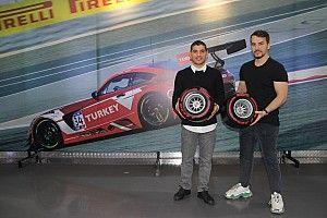 Pirelli, Uluslar Kupası şampiyonlarını İzmit fabrikasında ağırladı