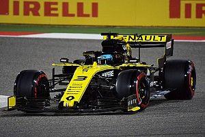 Renault grand absent de la Q3 à Bahreïn