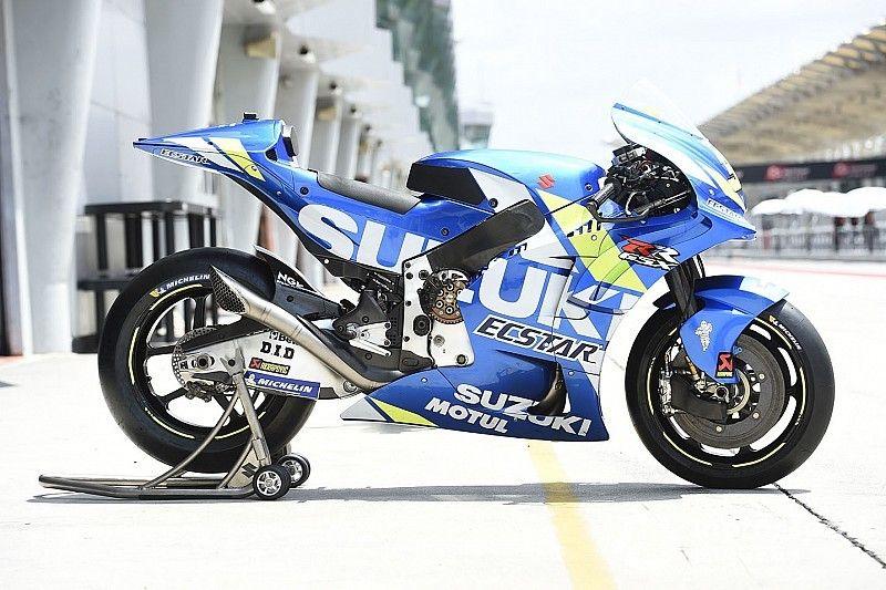 Nace Suzuki Racing Company, la división de carreras de la marca japonesa