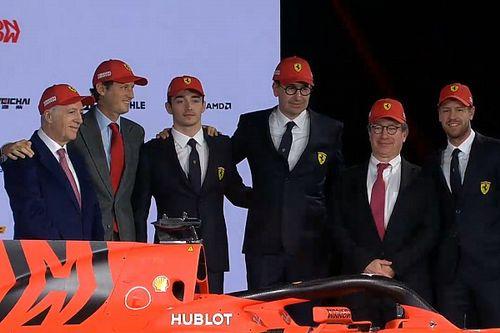 Brawn: Ferrari 'reconhece' necessidade de mudanças para 2021