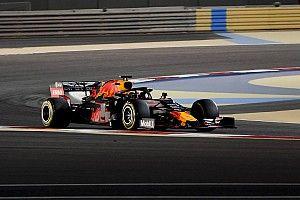 """Verstappen: """"Non sfruttiamo bene le gomme morbide ed ho accusato un calo di potenza"""""""