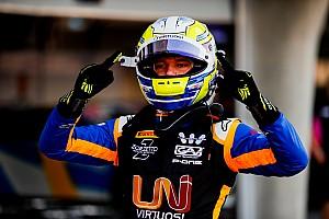 F2 Bahrain: Ghiotto menangi Sprint, Gelael ke-10