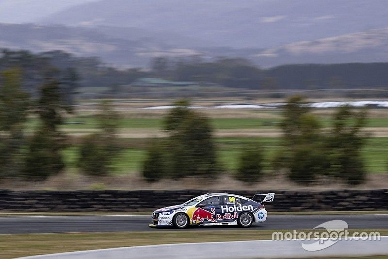 Whincup predicts ongoing Supercars aero testing