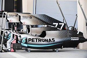 Megússza a Mercedes a pokoli forróságot a Német Nagydíjon?