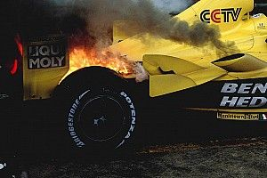 Ranked! Top 10 worst F1 cars to win a grand prix