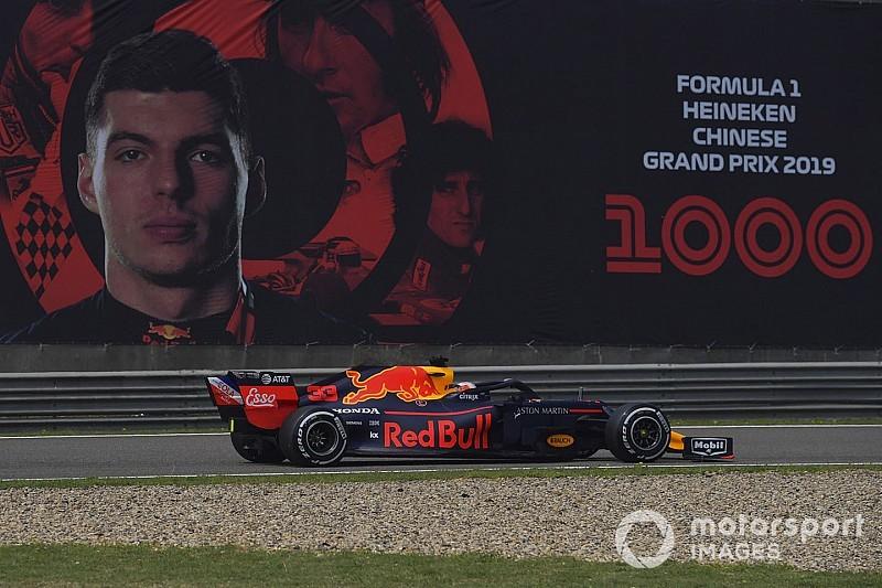 Marko chwali podejście Verstappena