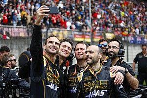 A Haas rengeteg pontot veszít: mi történik?