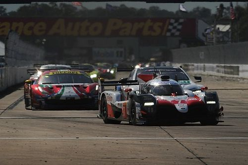 Opinion: WEC should double down on its IMSA tie-up