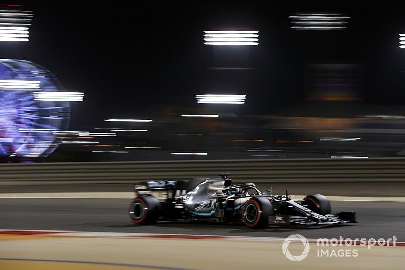 Dużo pracy przed Mercedesem