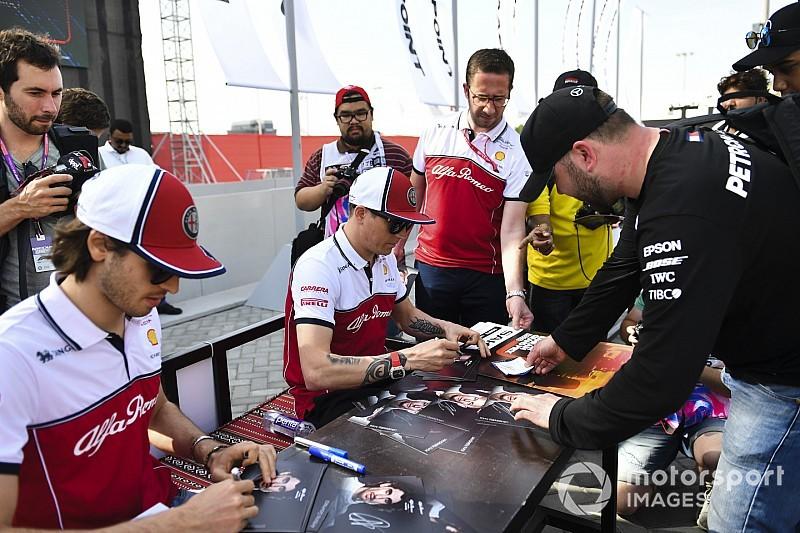 Räikkönen egy igazi kincs az Alfa Romeo számára: nagy fogás volt?