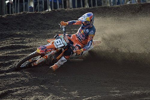 Rientro vincente per Jorge Prado nelle qualifiche in Olanda