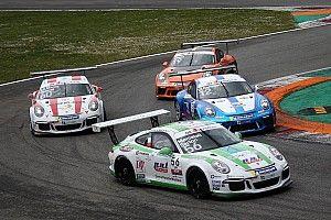 Carrera Cup Italia, tutti gli orari di Misano in pista e in tv