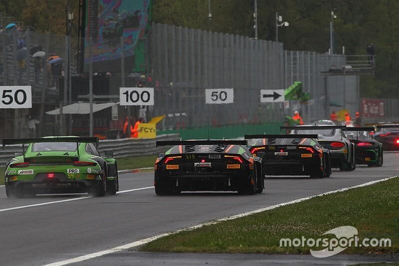 Coronavirus: il GT World conferma Monza, Imola riserva in allerta
