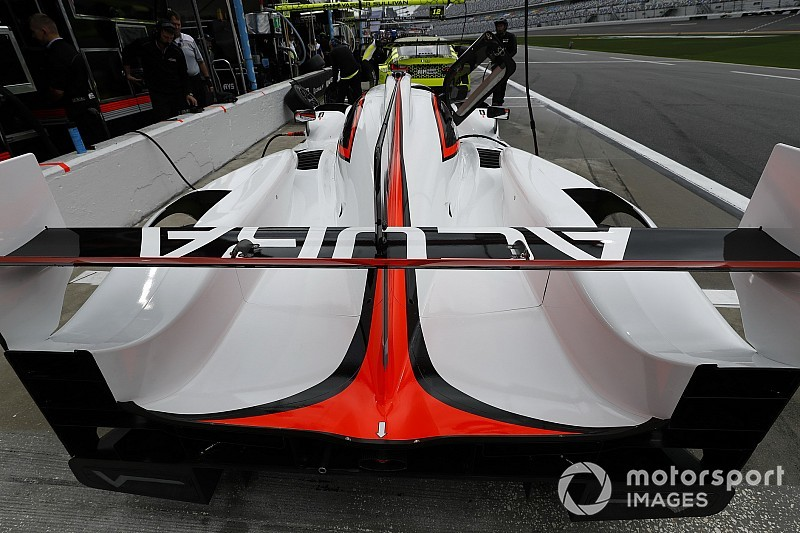Penske admits WEC hypercar interest, but prefers DPi platform
