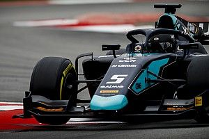 F2バルセロナ合同テスト:2日目総合タイム結果