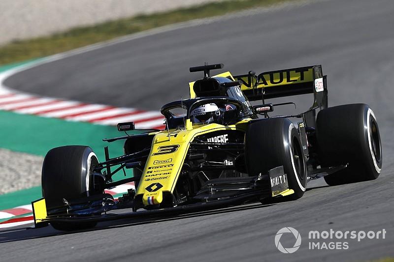 Технический штаб Renault усилился выходцами из Ferrari и Mercedes