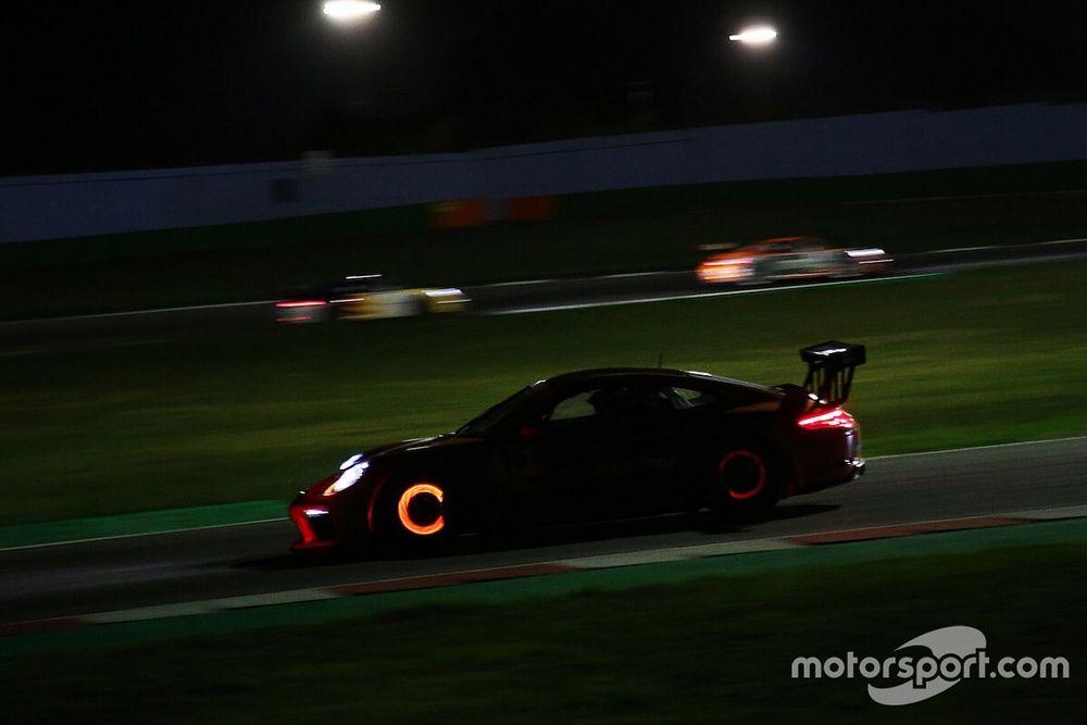 A Misano la Carrera Cup Italia torna bella di notte: orari e tv del weekend