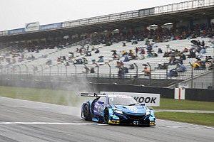 DTMホッケンハイムRace2決勝|ミューラー完勝。スーパーGT勢ウエットに苦しむ