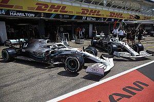 Analisi Tecnica Mercedes F1 2019: ecco la W10 del disastro tedesco!