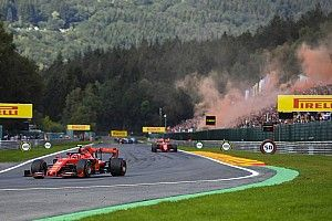 """Spa Grand Prix over F1 in Zandvoort: """"Maakt geen groot verschil"""""""