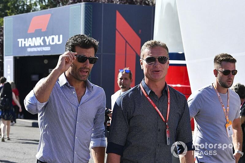 """Coulthard: """"Kazada hatalı olan taraf Vettel'di"""""""