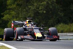F1 Hungaroring: Verstappen firma la sua prima pole position!