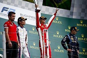 """Mick Schumachernek nincs """"B"""" terve: irány a Forma-1?!"""