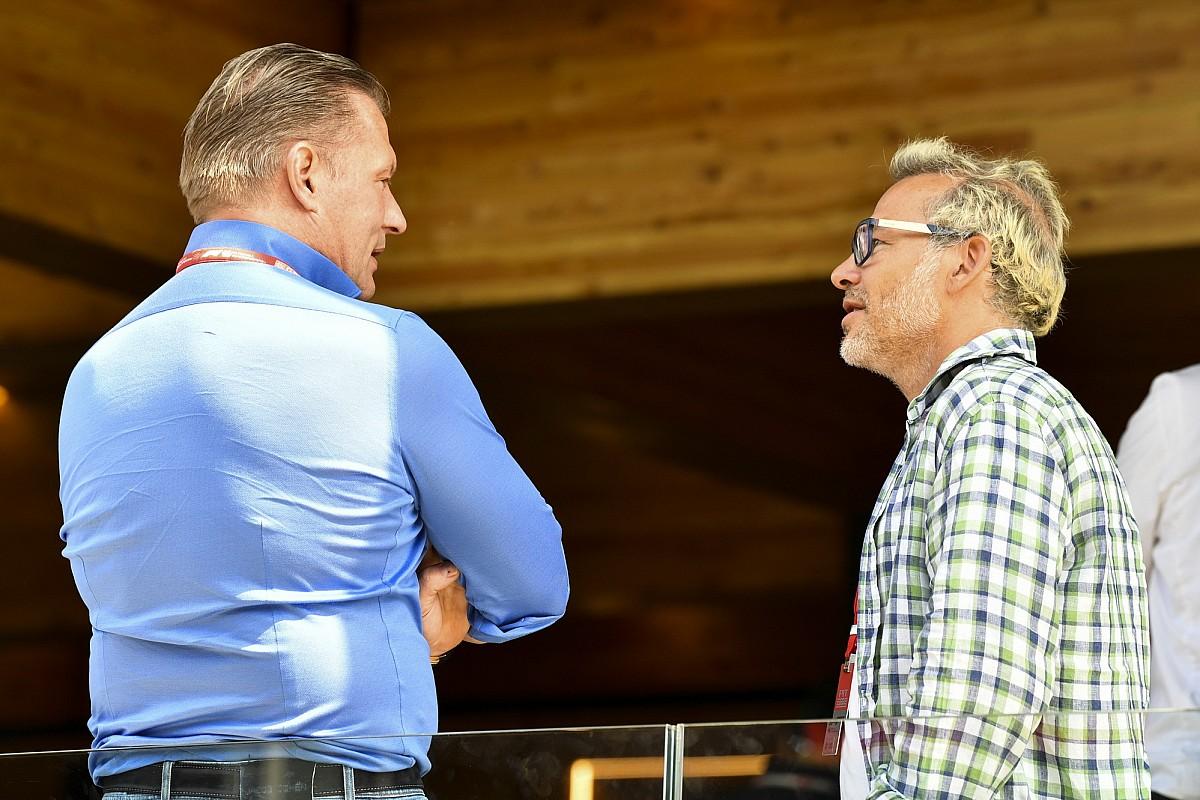 Villeneuve szerint négy futamnál nincs több a Honda-motorban
