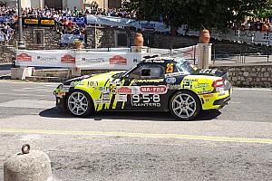 Confermata la Abarth Rally Cup nell'ERC 2020 con 6 eventi