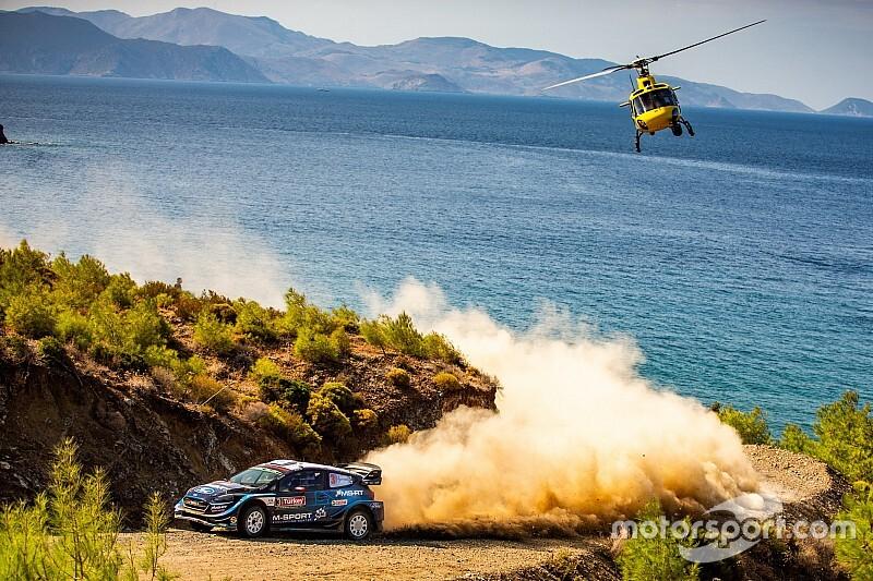 Resmi: Türkiye, 2020'de WRC'ye ev sahipliği yapmaya devam edecek!
