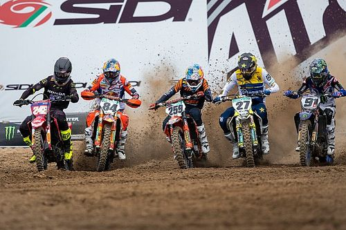Herlings chiude la MXGP 2019 in bellezza in Cina
