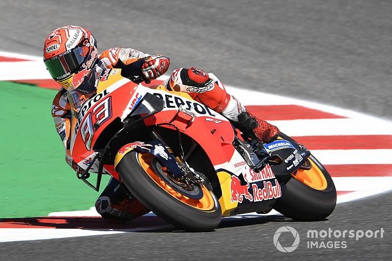 MotoGP, Misano: Marquez piega Quartararo all'ultimo giro