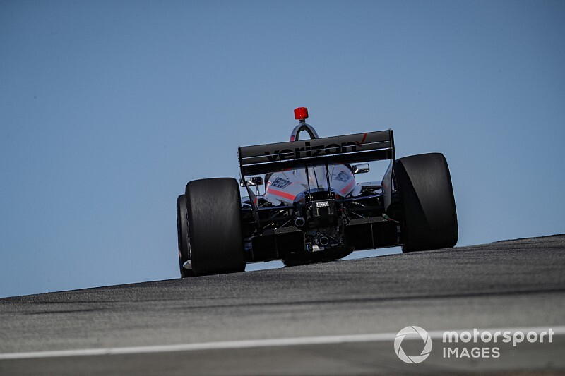 IndyCar has held 'exploratory discussions' about Sydney race