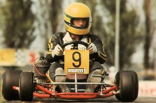 Ayrton Senna será homenageado em nova competição de kart