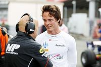 Boschung replaces Williams-bound Aitken at Campos