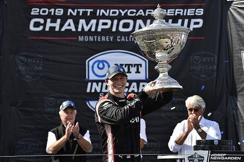 A década da IndyCar: Penske e Chip Ganassi continuam dominantes