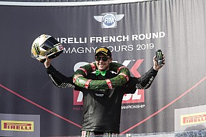Rea: 'Kawasaki killer' talk increased my motivation