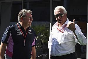 «У Red Bull и Mercedes были все деньги мира». Racing Point о помощи Стролла