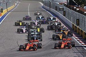 تحليل: لماذا لا يجب على الفورمولا واحد التخوف من تجربة السباقات القصيرة؟
