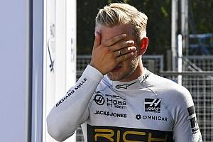 NEM eladó a Haas F1 Team
