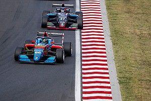 Karkosik punktuje w Formule Renault na Węgrzech
