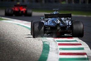 Blisko drugiego wyścigu we Włoszech