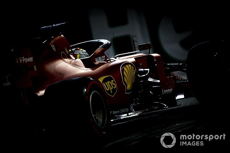 Ferrari spauracchio anche a Sochi: il via favorisce la SF90