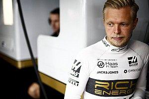 Haas, sürücülerini değiştirebileceğini ima etti